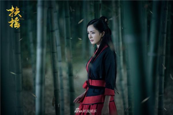 Dương Mịch thất bại trong việc chuyển mình khi liên tiếp nhiều phim không tạo được đột phá ảnh 3