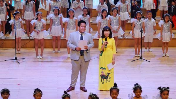 Cùng nhìn lại bảng thành tích siêu khủng của Đỗ Nhật Nam từ năm 7 tuổi cho đến nay! ảnh 7