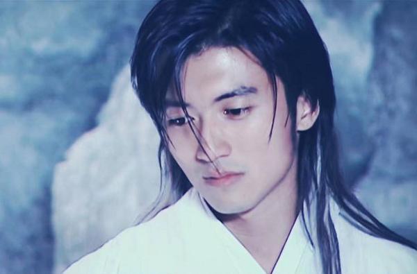 Tân Tuyệt đại song kiêu lộ diện ảnh diễn viên, nhan sắc Hoa Vô Khuyết không hề thua kém Tạ Đình Phong ảnh 5