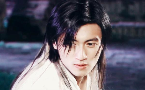 Tân Tuyệt đại song kiêu lộ diện ảnh diễn viên, nhan sắc Hoa Vô Khuyết không hề thua kém Tạ Đình Phong ảnh 2