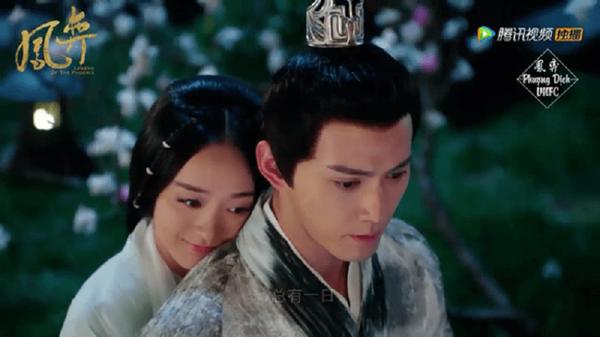 Douban Phượng Dịch: Nữ chính không thích hợp với nhân vật, trang phục rẻ tiền, cốt truyện vẫn theo motip cũ ảnh 2