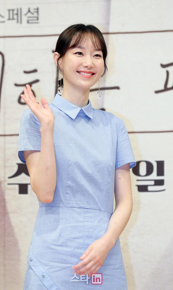 Lee Min Ki và Lee Yoo Young xác nhận bén duyên trong phim Everyone's Lies ảnh 1