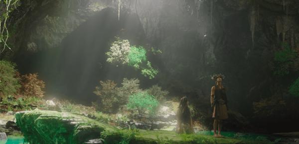 Dù bị chê nhưng đây vẫn là ba điểm sáng trong 2 tập đầu Arthdal Chronicles của Song Joong Ki ảnh 6