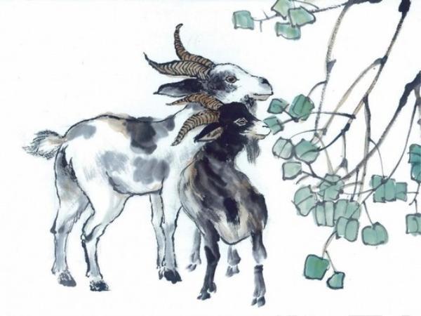 Mùng 7 và ngày 30 âm lịch là ngày sinh âm may mắn của người tuổi Mùi.