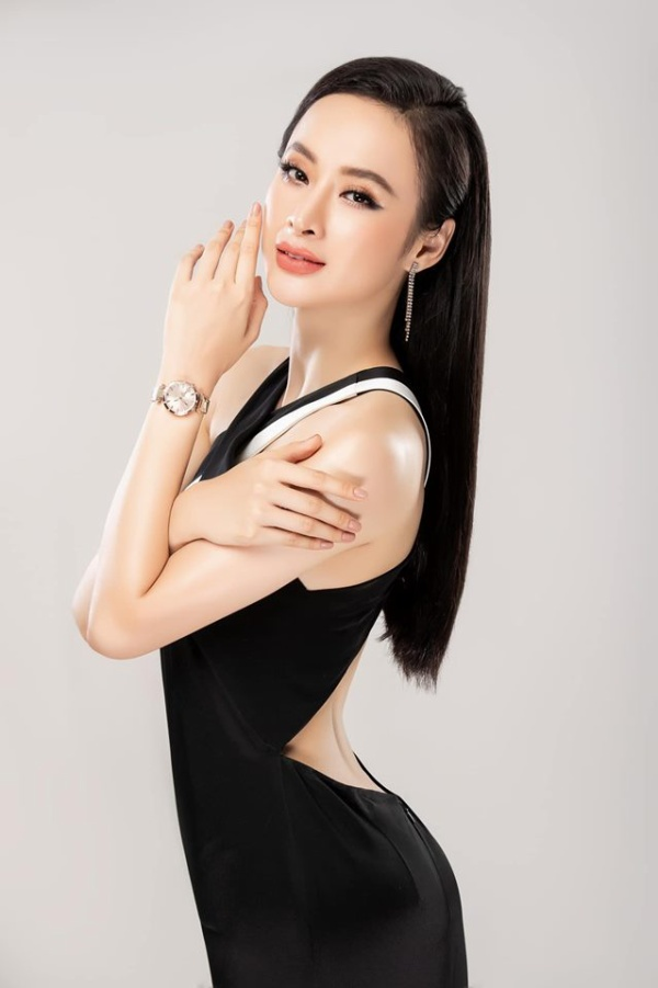 Ở ẩn lâu ngày, Angela Phương Trinh bỗng tung ảnh áo tắm nóng bỏng nhưng chẳng hề phô phang ảnh 3