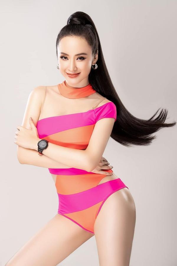 Ở ẩn lâu ngày, Angela Phương Trinh bỗng tung ảnh áo tắm nóng bỏng nhưng chẳng hề phô phang ảnh 6