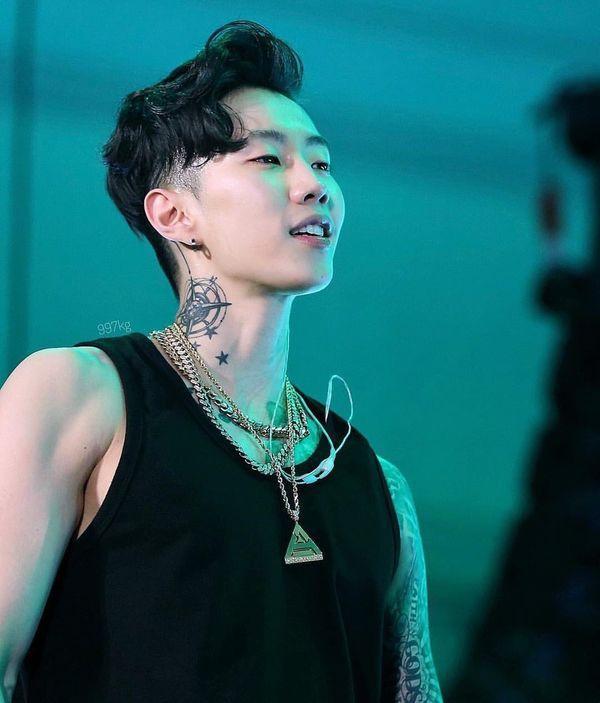 Jay Park sẽ sang Việt Nam biểu diễn vào tháng 7 sắp tới.