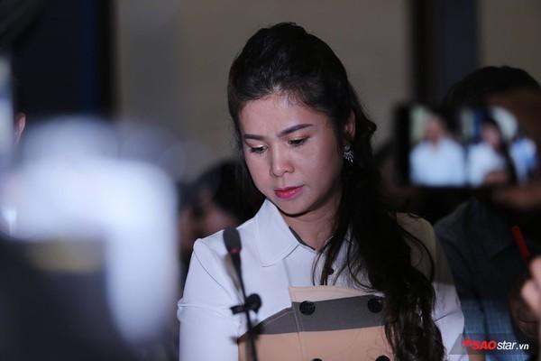Bà Lê Hoàng Diệp Thảo