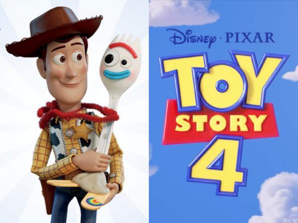 Review nhanh cho Câu chuyện đồ chơi 4: Một tuyệt tác khác trong vũ trụ Toy Story ảnh 3