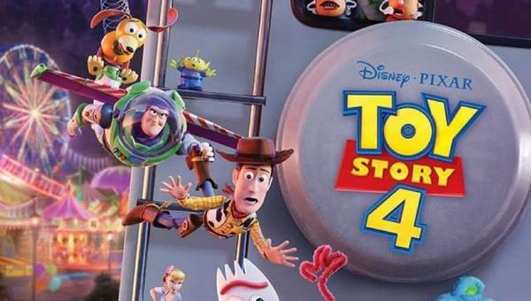 Review nhanh cho Câu chuyện đồ chơi 4: Một tuyệt tác khác trong vũ trụ Toy Story ảnh 2