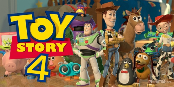 Review nhanh cho Câu chuyện đồ chơi 4: Một tuyệt tác khác trong vũ trụ Toy Story ảnh 1