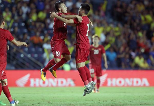 Đội tuyển Việt Nam rời King's Cup 2019 với ngôi Á quân sau khi thua trước Curacao ở trận chung kết diễn ra tối qua (08/06).