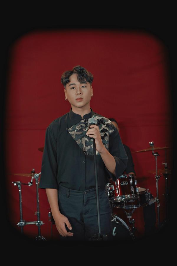 Quang Nhật là khách mời đặc biệt trong đêm nhạc tối ngày 9/6 của Phương Mỹ Chi.