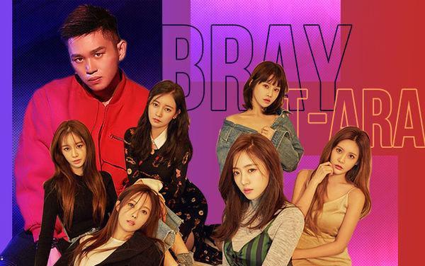 Đi tìm thành viên T-ara hợp tác với B Ray: Cái tên được fan kỳ vọng nhiều nhất chính là…