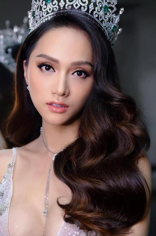 Hoa hậu Hương Giang Nhạc sĩ Dương Cầm trở thành huấn luyện viên Giọng hát Việt nhí 2019 ảnh 1