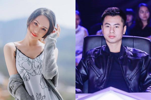 Hoa hậu Hương Giang Nhạc sĩ Dương Cầm trở thành huấn luyện viên Giọng hát Việt nhí 2019 ảnh 5
