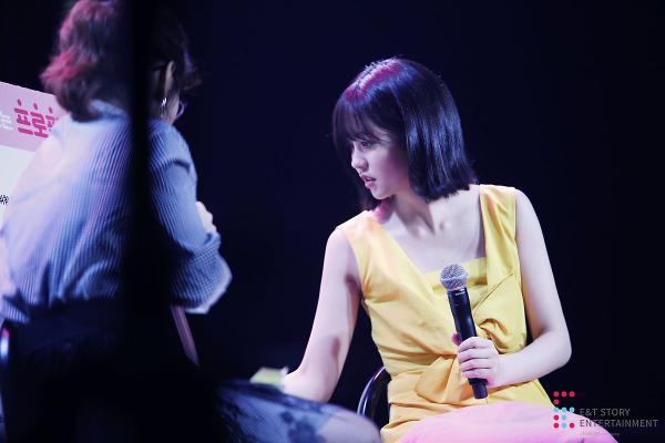 Mạnh tay cắt tóc ngắn, Kim So Hyun vẫn xinh như hoa trong tiệc sinh nhật tuổi 20 ảnh 4