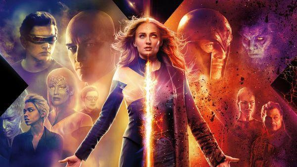Bộ phim X-Men: Dark Phoenix có nguy cơ thua lỗ đến tận 120 triệu đô