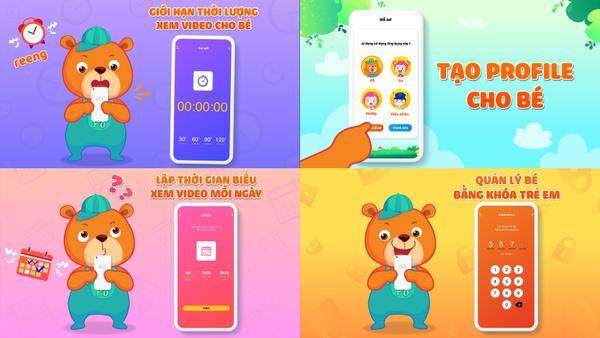 Mách bố mẹ 3 cách hiệu quả giúp trẻ học giỏi, chơi vui trên Internet ảnh 3