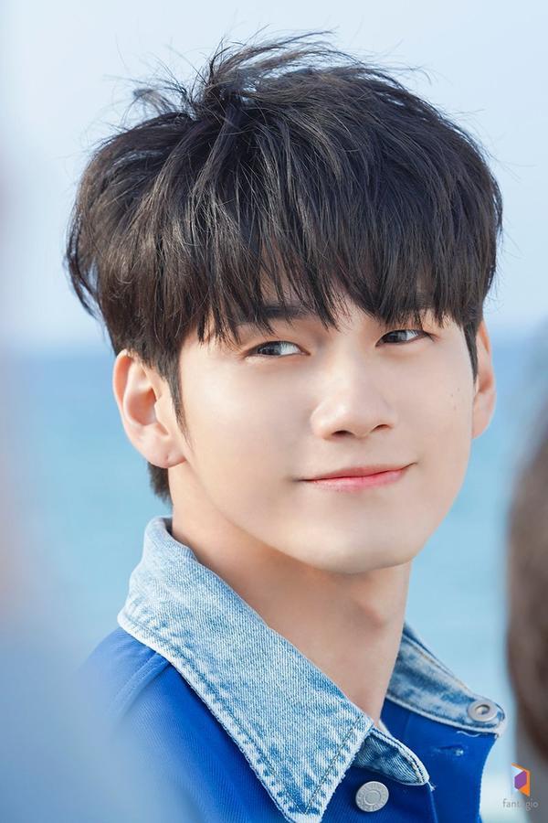 Ong Seong Woo (Wanna One) sẽ là một diễn viên tiềm năng của điện ảnh Hàn Quốc ảnh 3