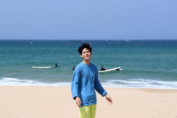 Ong Seong Woo (Wanna One) sẽ là một diễn viên tiềm năng của điện ảnh Hàn Quốc ảnh 1
