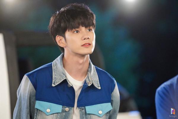 Ong Seong Woo (Wanna One) sẽ là một diễn viên tiềm năng của điện ảnh Hàn Quốc ảnh 10