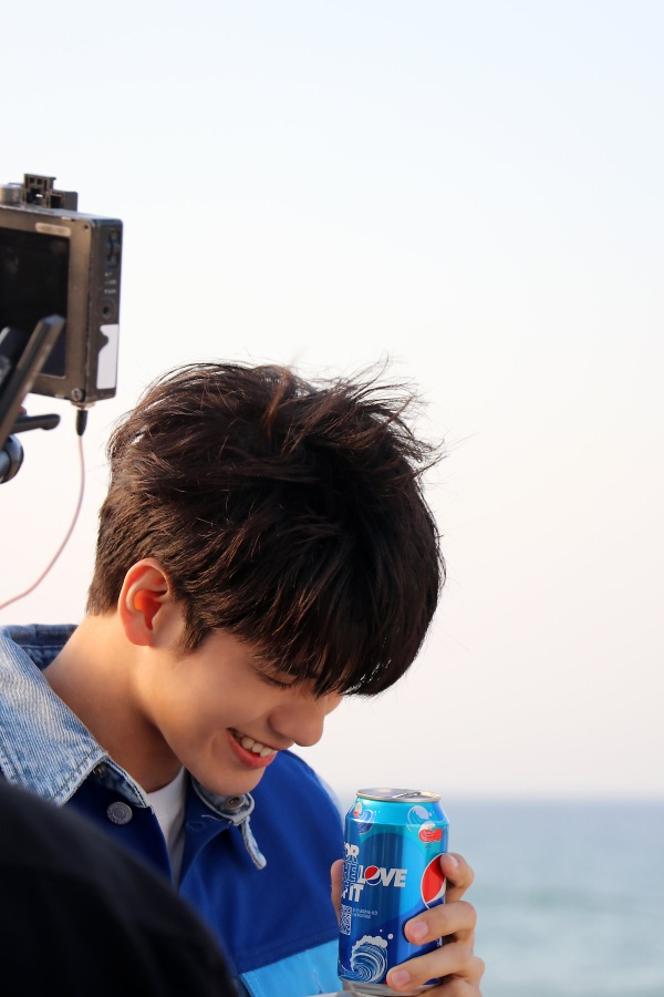 Ong Seong Woo (Wanna One) sẽ là một diễn viên tiềm năng của điện ảnh Hàn Quốc ảnh 11