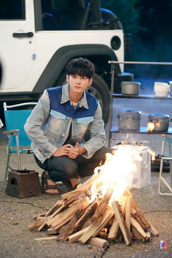 Ong Seong Woo (Wanna One) sẽ là một diễn viên tiềm năng của điện ảnh Hàn Quốc ảnh 12
