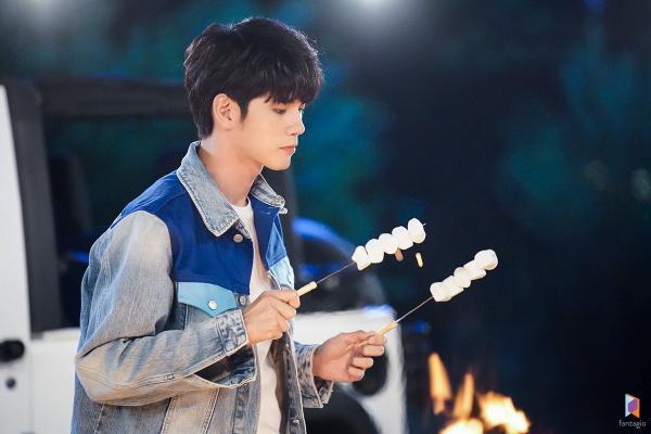 Ong Seong Woo (Wanna One) sẽ là một diễn viên tiềm năng của điện ảnh Hàn Quốc ảnh 13