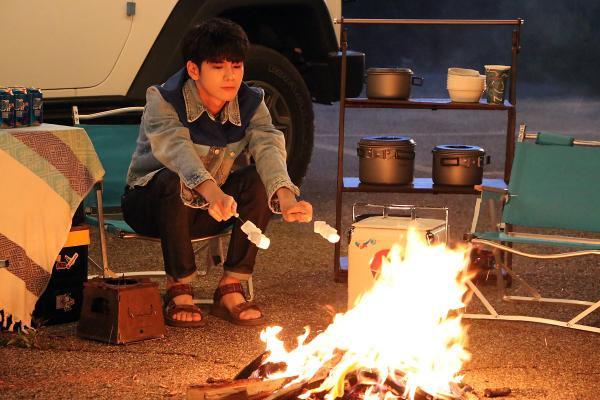Ong Seong Woo (Wanna One) sẽ là một diễn viên tiềm năng của điện ảnh Hàn Quốc ảnh 14