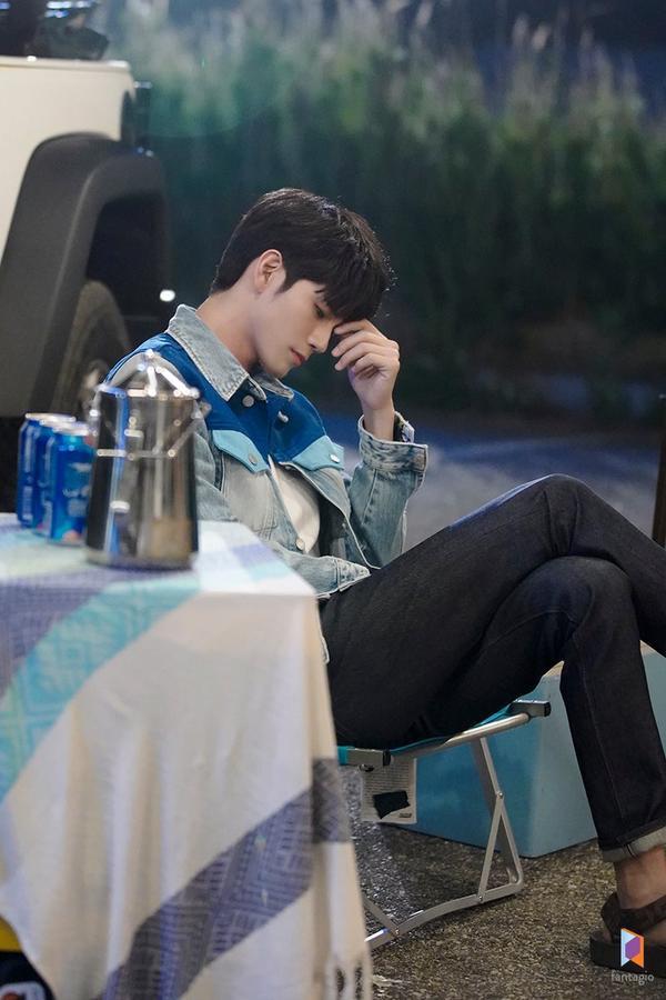 Ong Seong Woo (Wanna One) sẽ là một diễn viên tiềm năng của điện ảnh Hàn Quốc ảnh 17