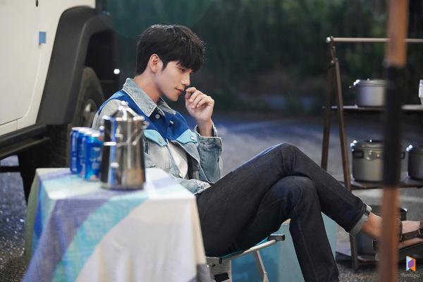 Ong Seong Woo (Wanna One) sẽ là một diễn viên tiềm năng của điện ảnh Hàn Quốc ảnh 18