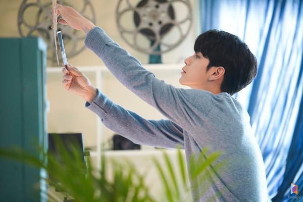 Ong Seong Woo (Wanna One) sẽ là một diễn viên tiềm năng của điện ảnh Hàn Quốc ảnh 29