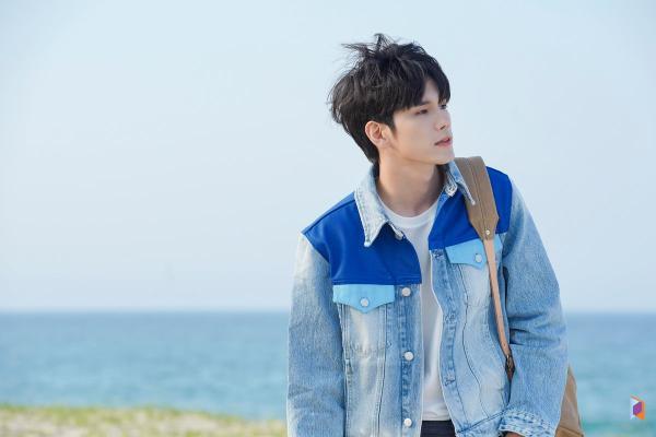 Ong Seong Woo (Wanna One) sẽ là một diễn viên tiềm năng của điện ảnh Hàn Quốc ảnh 5
