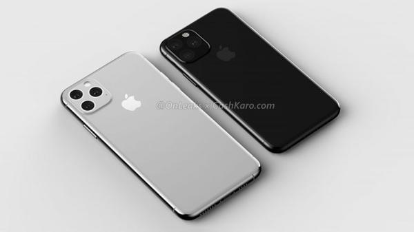 Kết quả hình ảnh cho Iphone 2019