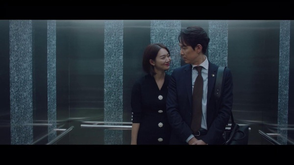 [K-Drama]: 'Chief of Staff' by Lee Jung Jae and Shin Min Ah rating of jTBC channel
