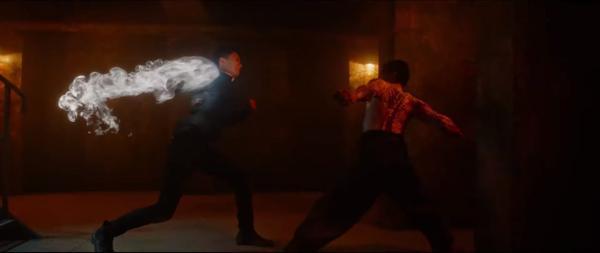'The Divine Fury': Phim điện ảnh của Park Seo Joon tung trailer ám ảnh khiến khán giả đứng ngồi không yên ảnh 6