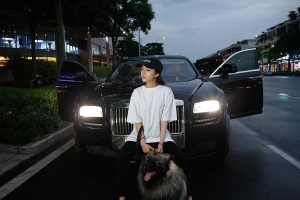 Rich Kid là phải có cặp có đôi: Cận cảnh sự giàu có của bạn trai Joyce Pham  con gái cưng của đại gia Minh Nhựa ảnh 1