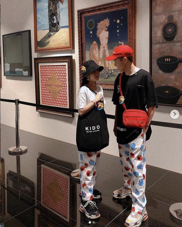 Rich Kid là phải có cặp có đôi: Cận cảnh sự giàu có của bạn trai Joyce Pham  con gái cưng của đại gia Minh Nhựa ảnh 8