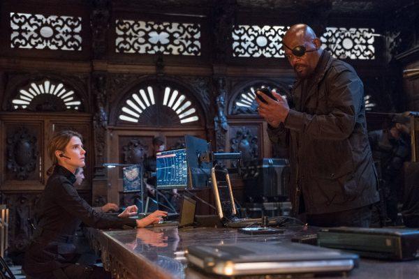 Kế hoạch của Nick Fury trong Spider-Man: Far From Home chính xác là gì? ảnh 3