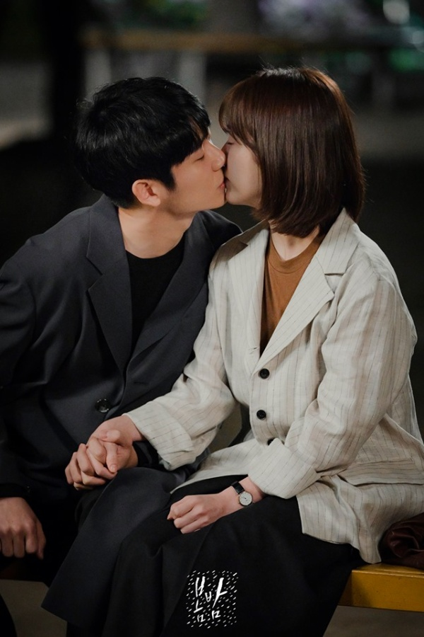 [K-Drama]: 19/06 Rating: 'One Spring Night' Han Ji Min- Jung Hae In reached high ratings, leading last night
