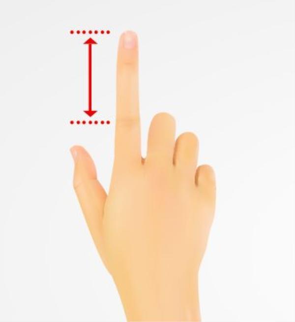 Nếu ngón tay trỏ có phần trên khá dài, chứng tỏ bạn là người rất siêng năng, làm việc chăm chỉ và nhiệt huyết với công việc. Bạn biết cách làm như thế để hoàn thành công việc một cách xuất sắc nhất và bạn luôn tự hào về tất cả những gì bạn đang có.