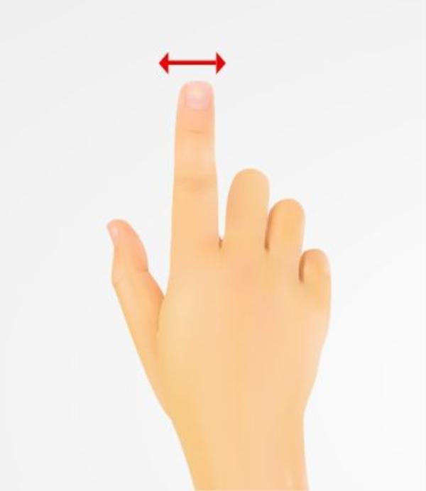 Ngón tay trỏ to béo, bạn rất có khả năng trở thành người lãnh đạo. Một khi ở trong một nhóm nào đó, bạn luôn rất nổi bật và trở thành thành đứng đầu nhóm.