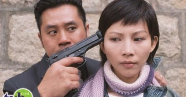 Những nữ diễn viên TVB đẹp không ngờ khi để tóc ngắn ảnh 9