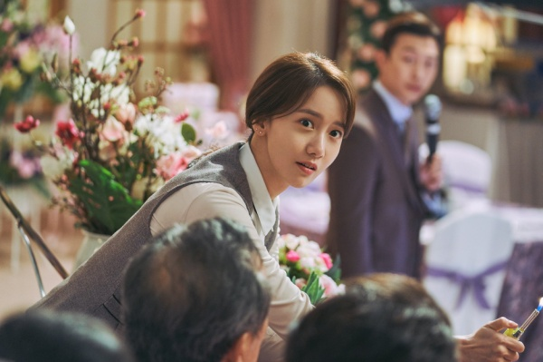 Exit: Tung bộ ảnh ấn tượng của Yoona (SNSD)  Jo Jung Suk, hứa hẹn mang tiếng cười và sự phấn khích cho khán giả ảnh 0