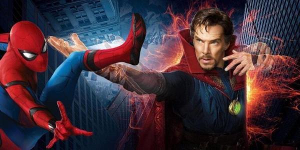 Tại sao Tom Holland khăng khăng muốn một bộ phim dành riêng cho Spider-Man và Doctor Strange? ảnh 4