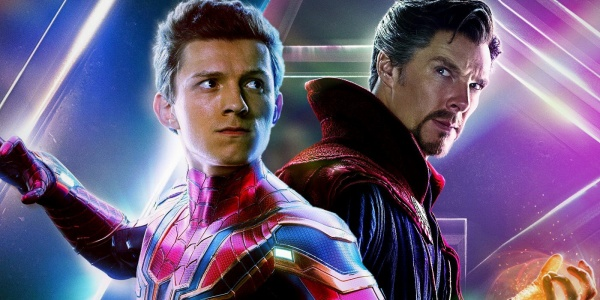 Tại sao Tom Holland khăng khăng muốn một bộ phim dành riêng cho Spider-Man và Doctor Strange? ảnh 0