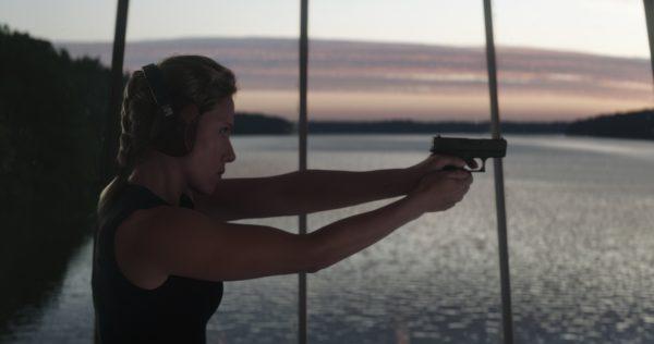 Trailer đầu tiên của 'Black Widow' có thể sẽ ra mắt vào tuần tới! ảnh 3