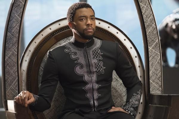 Marvel sẽ thay thế Black Panther thành nhân vật khác, không phải TChalla? ảnh 0