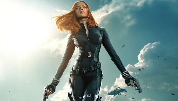 Trailer đầu tiên của 'Black Widow' có thể sẽ ra mắt vào tuần tới! ảnh 2